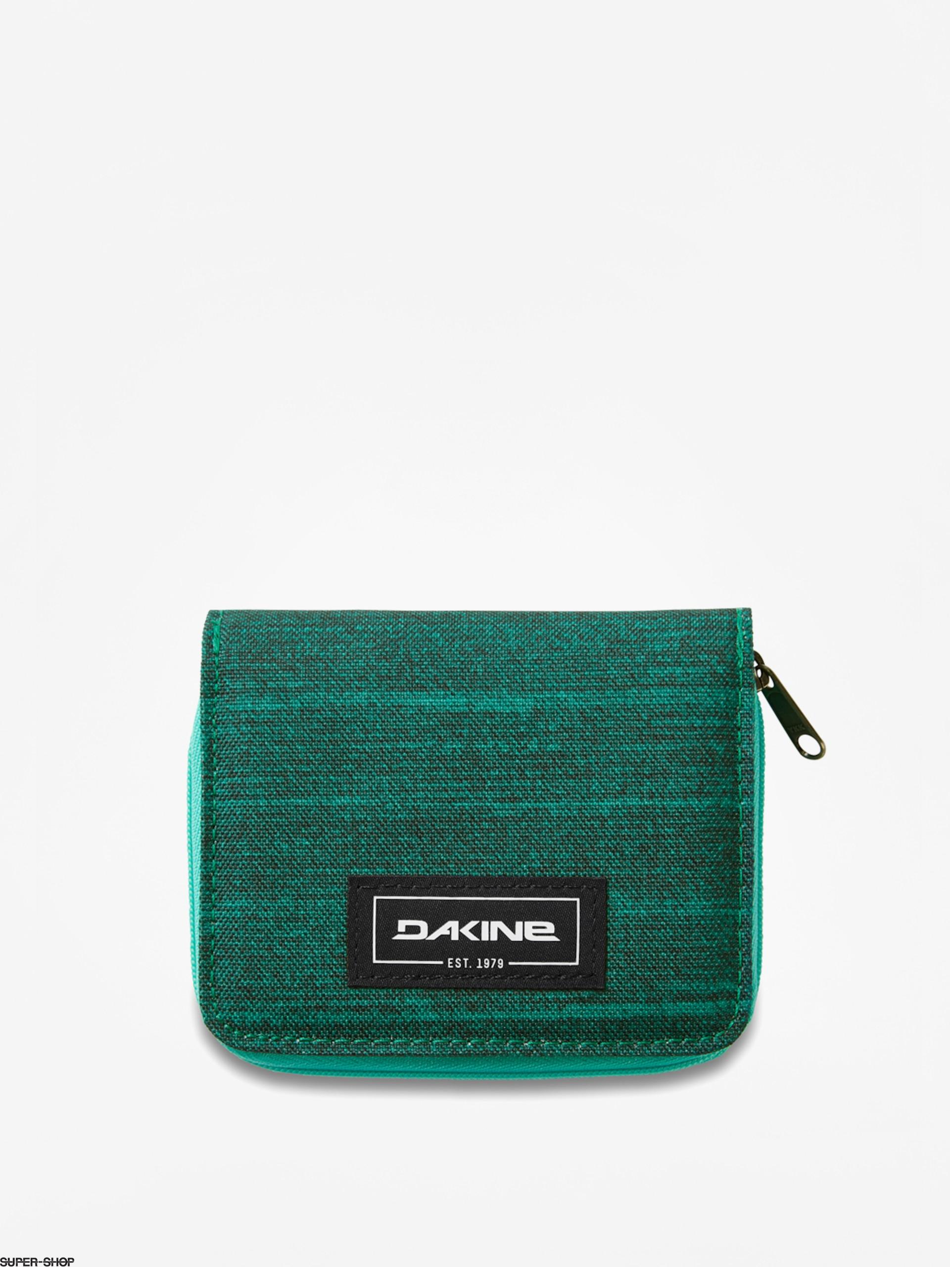 buty na tanie najlepsza wartość sprzedaż Dakine Soho Wallet Wmn (greenlake)