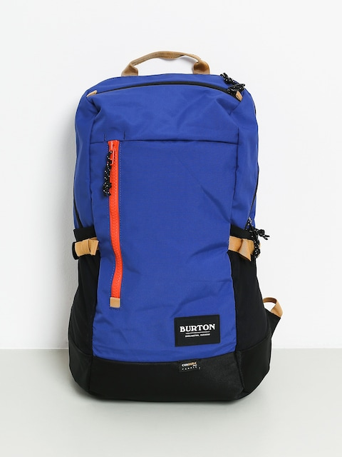 Burton Prospect 2.0 Backpack (royal blue trip rip)