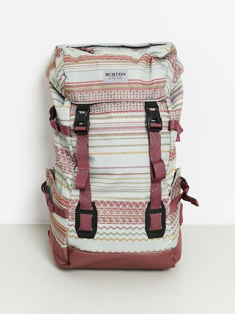 Burton Tinder 2.0 Backpack (aqua gray revl print)