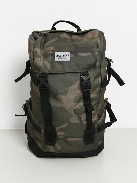 Burton Tinder 2.0 Backpack (worn camo print)