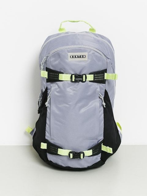 Burton Day Hiker 25L Backpack Wmn (lilac gray flt satin)