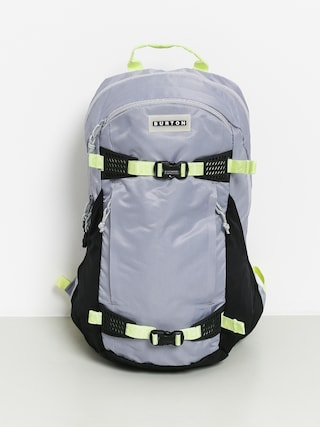 Burton Day Hiker 25L Backpack Wmn (lilac gray flt satin)