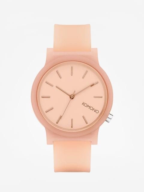 Komono Mono Watch (blush glow)