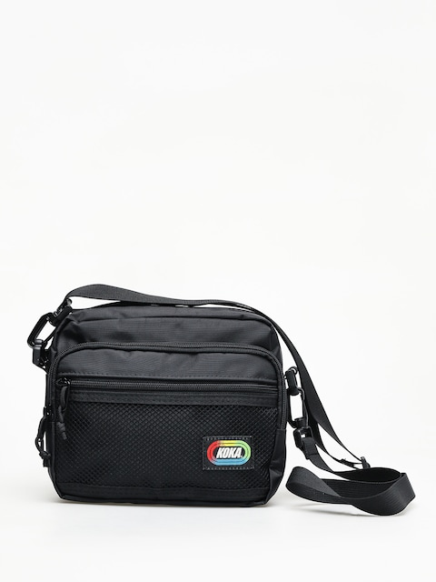 Koka Inspektor Bag (black)