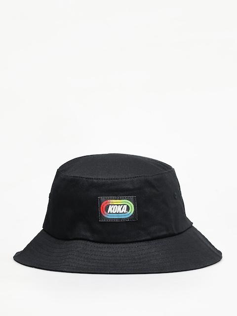 Koka Flex Hat (black)