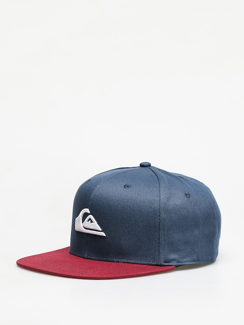 Quiksilver Chompers ZD Cap (blue nights)