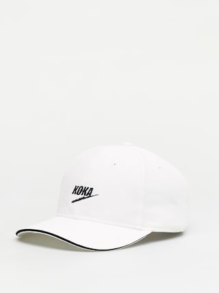 Koka Fake ZD Cap (white)