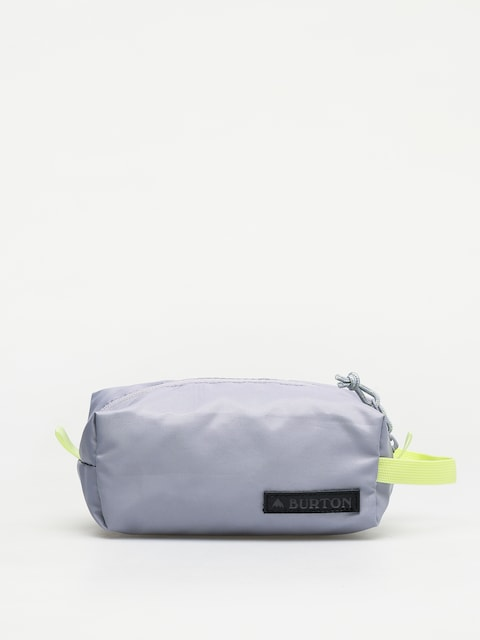 Burton Accessory Case Pencil case (lilac gray flt satin)