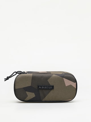 Burton Switchback Case Pencil case (three crowns camo)