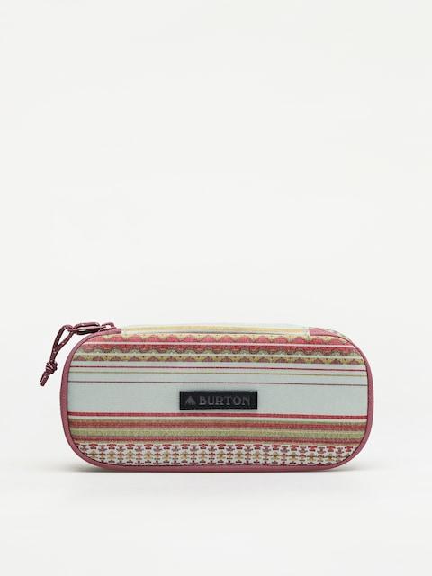 Burton Switchback Case Pencil case (aqua gray revl print)