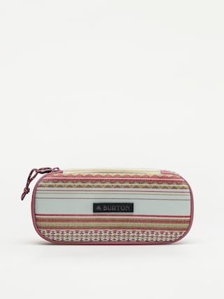 Burton Switchback Case Pencil case (aqua gray revl print)