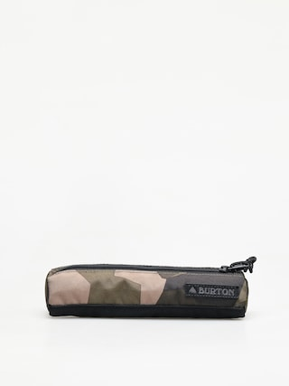 Burton Token Case Pencil case (three crowns camo)