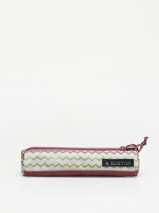 Burton Token Case Pencil case (aqua gray revl print)