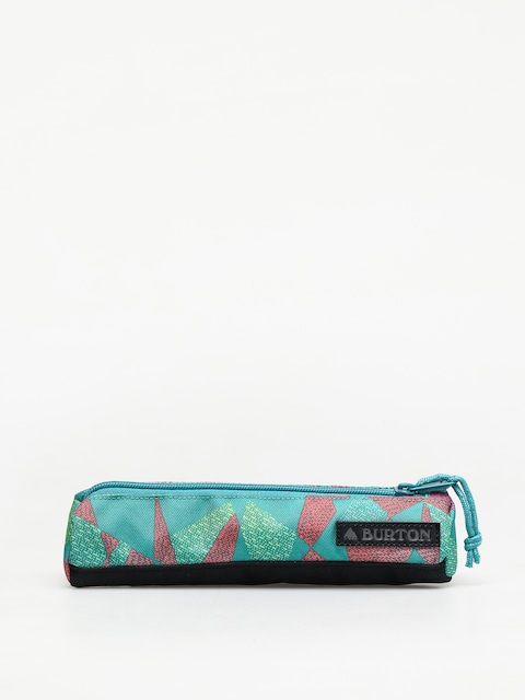 Burton Token Case Pencil case (green blue slate mrs)
