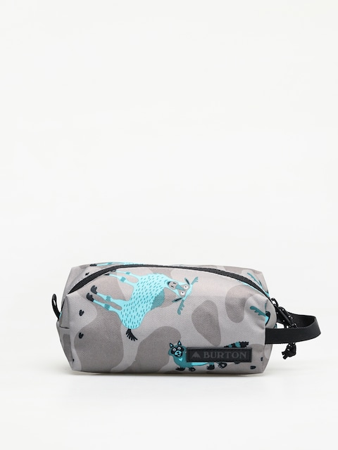 Burton Accessory Case Pencil case (hide and seek print)