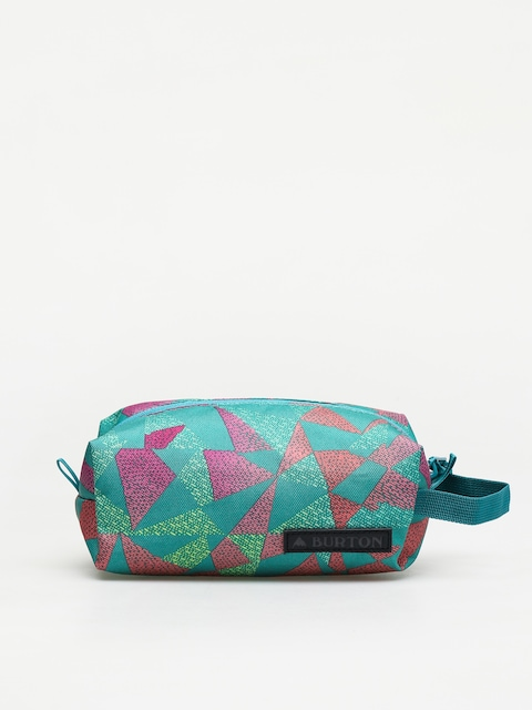 Burton Accessory Case Pencil case (green blue slate mrs)
