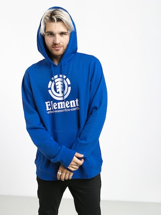 Element Vertical HD Hoodie (nautical blue)
