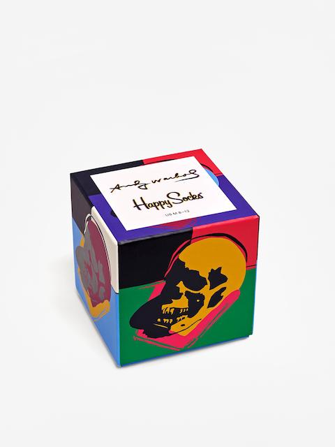 Happy Socks Andy Warhol 3pak Socks (multi)