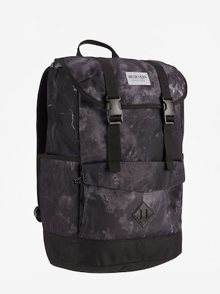 Burton Outing Backpack (marble galaxy print)