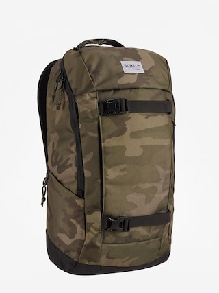 Burton Kilo 2.0 Backpack (worn camo print)