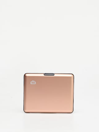 Ogon Designs Big Stockholm Wallet (rose gold)