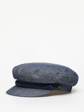 Brixton Fiddler ZD Flat cap (scale)