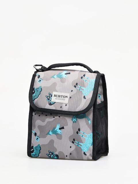Burton Lunch Sack Bag (hide and seek print)