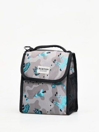 Burton Lunch Sack Bag (hide and seek print)