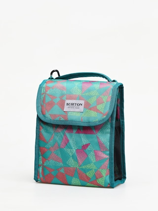 Burton Lunch Sack Bag (green blue slate mrs)