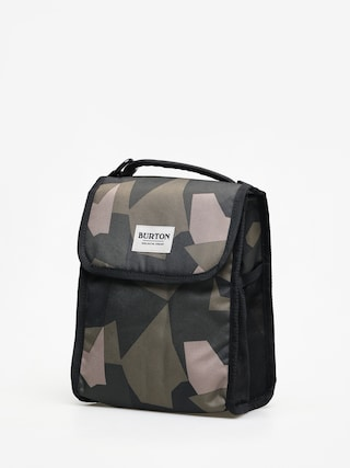 Burton Lunch Sack Bag (three crowns camo)