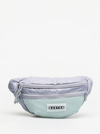 Burton Hip Pack Bum bag (lilac gray flt satin)