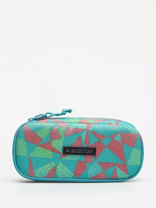 Burton Switchback Pencil case (green blue slate mrs)