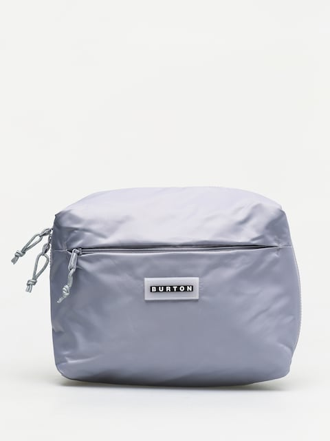 Burton High Maintenance Kit Cosmetic bag (lilac gray flt satin)