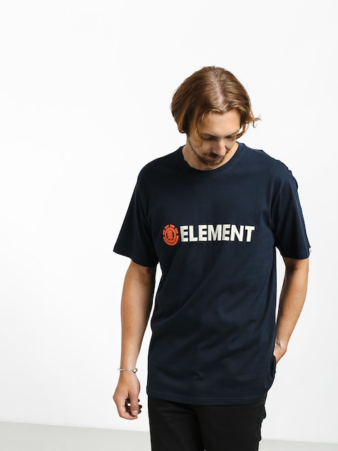 Element Blazin T-shirt (eclipse navy)