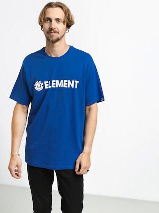 Element Blazin T-shirt (nautical blue)