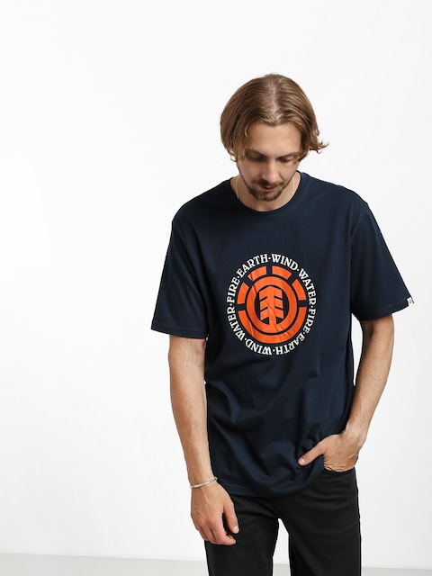 Element Seal T-shirt (eclipse navy)