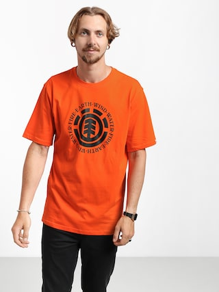 Element Seal T-shirt (flame)