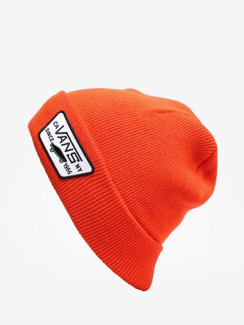 Vans Milford Beanie (spicy orange)