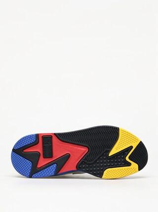 Puma RS X Colour Theory Shoes (whisper white/puma black)