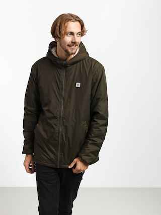 Element Elkins Alderherpa Jacket (forest night)