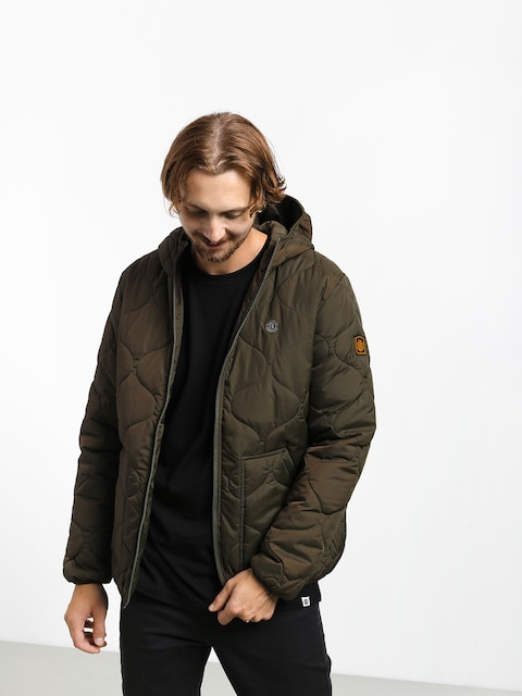 Element Albee Jacket (forest night)