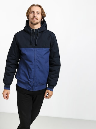 Element Dulcey 2 Tones Jacket (true navy)