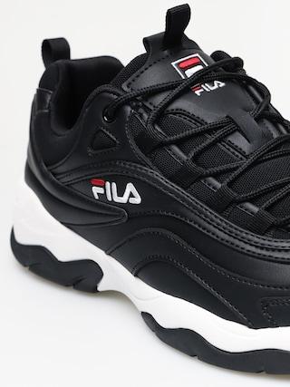 Fila Ray Low Shoes (black)