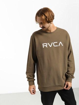 RVCA Big Rvca Sweatshirt (olive)