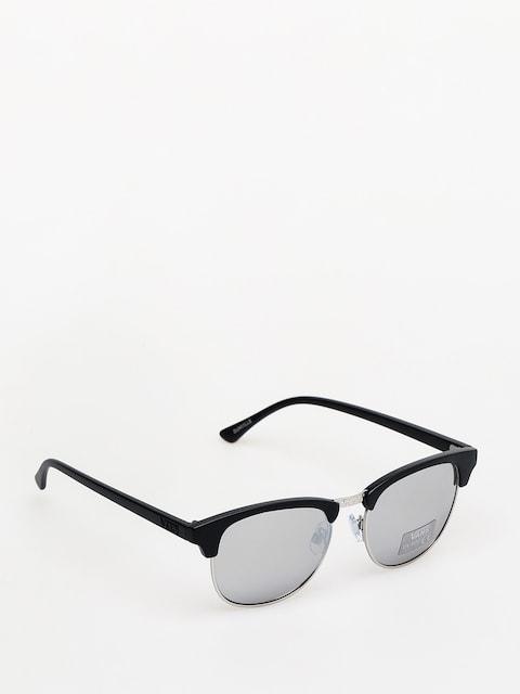 Vans Dunville Sunglasses (matte black/sil)