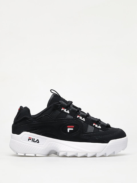 Fila D Formation Shoes