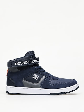 DC Pensford Shoes (navy/grey)