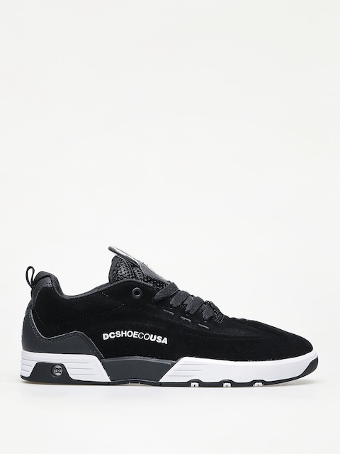 DC Legacy 98 Vac S Shoes (black/white)
