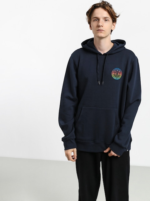 Element Seal Gradient HD Hoodie (eclipse navy)