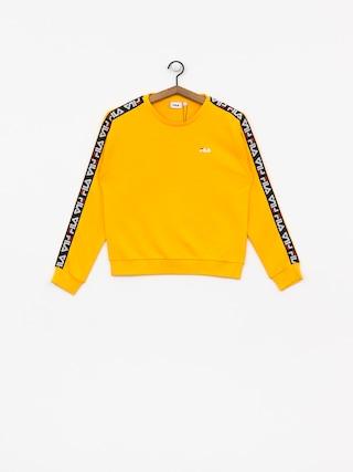 Fila Tivka Sweatshirt Wmn (citrus)